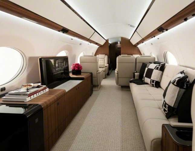 Gulfstream to Participate at MEBAA 2016 in Dubai