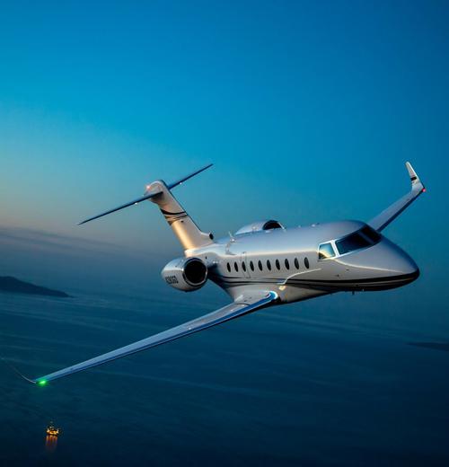 Gulfstream G280 Surpasses 60 World Speed Records
