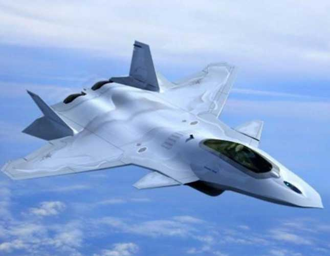 New Sukhoi SU-67 Hypersonic Combat Fighter