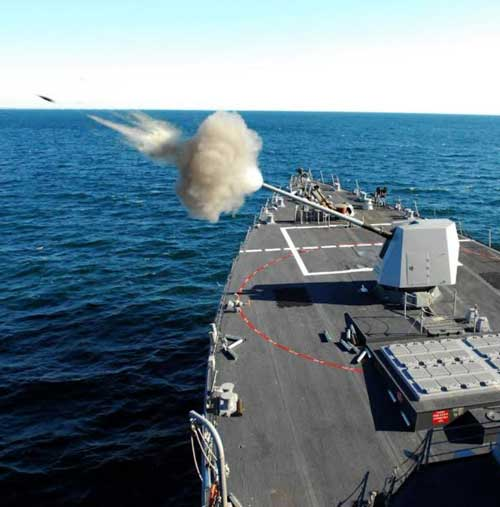 Orbital ATK Wins Contract for Multi-Function Fuze