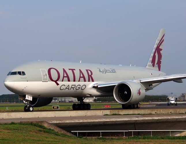 Qatar Airways Cargo Selects Next-Gen Communication System