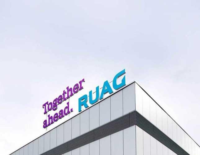 RUAG Opens Regional Component Repair Centre in Malaysia