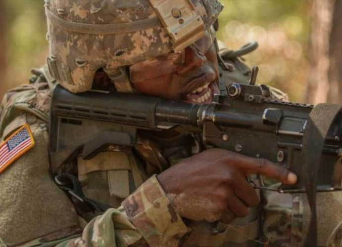 Raytheon to Offer Next-Generation Training to US Army