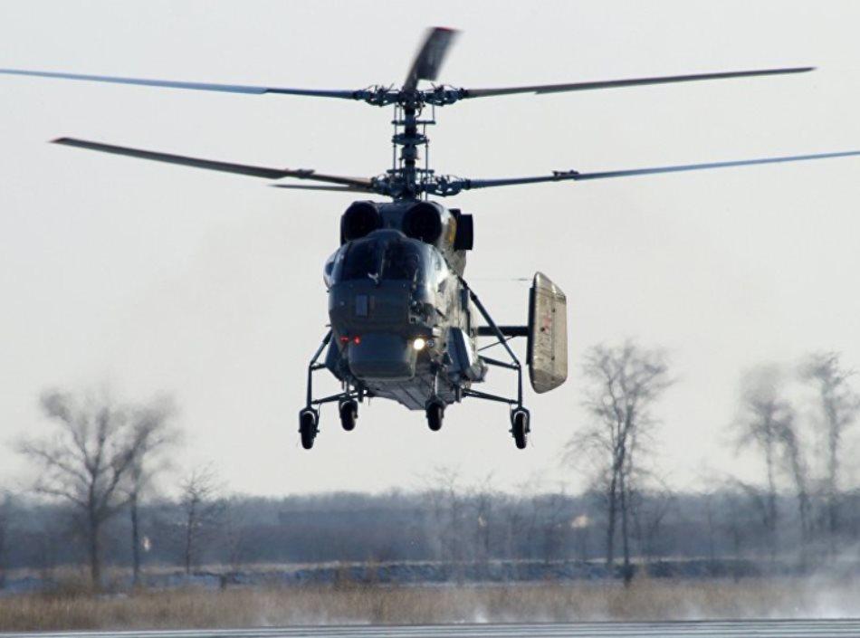 Russia Developing Next-Generation Anti-Submarine Weapons