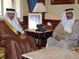 Al-Zayani: New GCC Secretary General