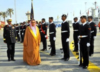 Bahrain to Command Combined Task Force