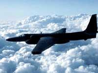 Iran Shot Down 2 Spy Planes