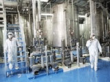 Iran Rebuffs IAEA over Nuclear Probe