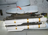 LM's JAGM Seeker against Moving Sea Targets
