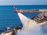 MBDA: Naval Version of Marte MK2 Missile