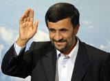 "Ahmadinejad: ""Iran Won"