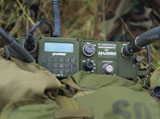 Harris to Supply Falcon Radios to Iraq's Security Forces