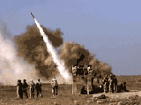 Iran: 2 Long-Range Missiles Test-Fired in Indian Ocean