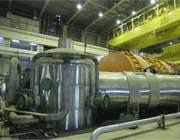 Iran Installing 2 Modern Centrifuges for Testing
