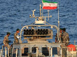Iran to Start Naval Manoeuvers on Saturday