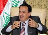 Iraq Praises Improving Saudi Security Ties