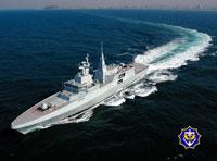 Algeria Orders 2 MEKO 200 Class Frigates