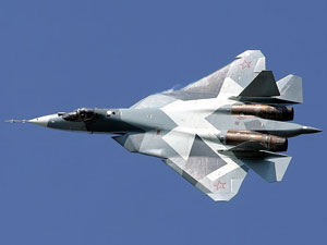 India, Russia to Sign $11 Billion T-50 R&D Contract