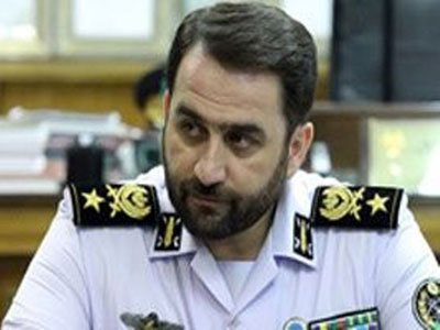 Iran Deploys Over 3,000 Defense Bases
