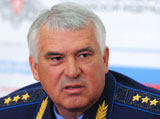 New Cruise Missile Joins Russian Air Force