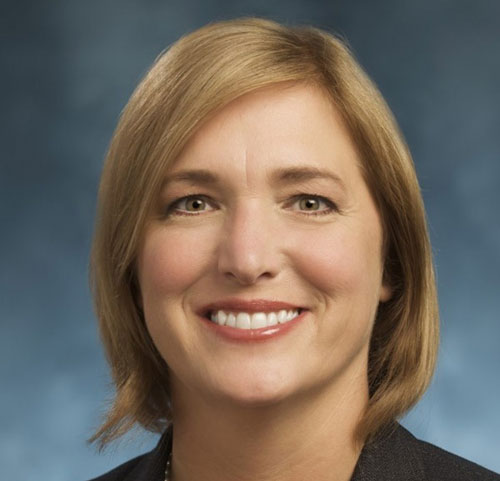 NGC Names VP of Space, Missile Defense, Advanced Tech & Ground Programs
