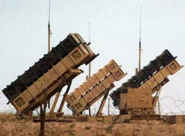 Russia Against NATO Missiles on Turkish-Syrian Border