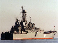 Russia Denies Plans to Send Assault Ships to Syria