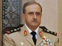Syrian Defense Minister Killed in Suicide Attack
