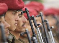 U.S. Reintroduces Military Trainers into Yemen