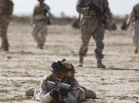 U.S. Auditors: $200m Wasted on Iraqi Police Training
