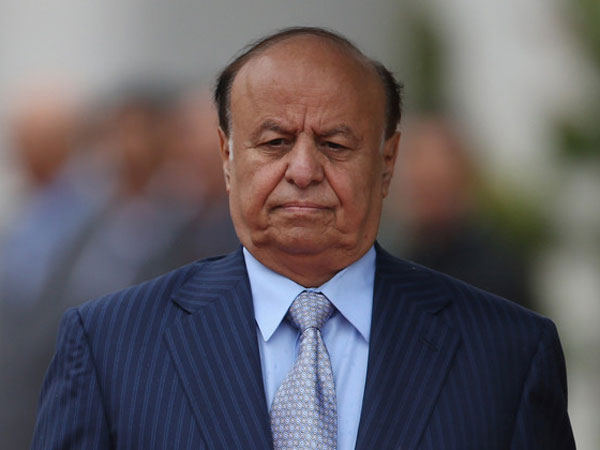 Yemeni President Restructures Army & Defense Ministry
