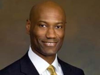 Roderick Mclean to Lead F-16/F-22 Integrated Fighter Group