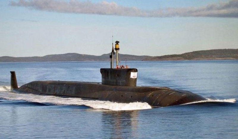 Russian Navy to Get 24 Submarines, 54 Warships by 2020