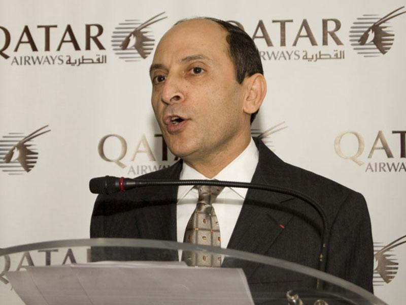 """Al-Baker: """"Qatar Airways Not Interested in Boeing 777X"""""""