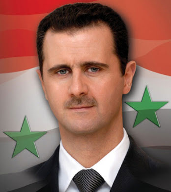 """Assad: """"Chemical Inspectors Can Go to Every Site"""""""