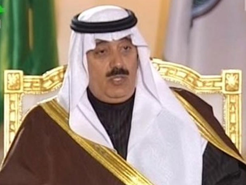 GCC Plans 100,000-Strong Joint Security Force