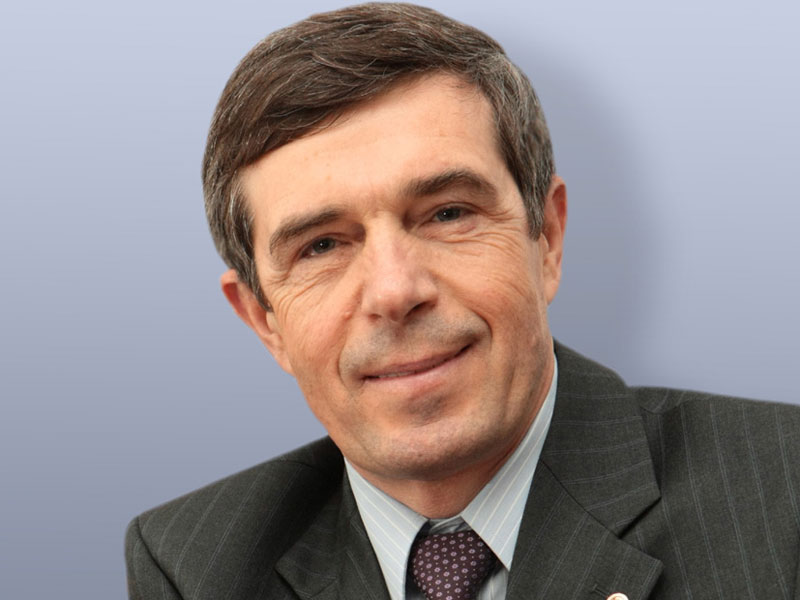 Interview: Anatoly Isaykin, Director General, Rosoboronexport