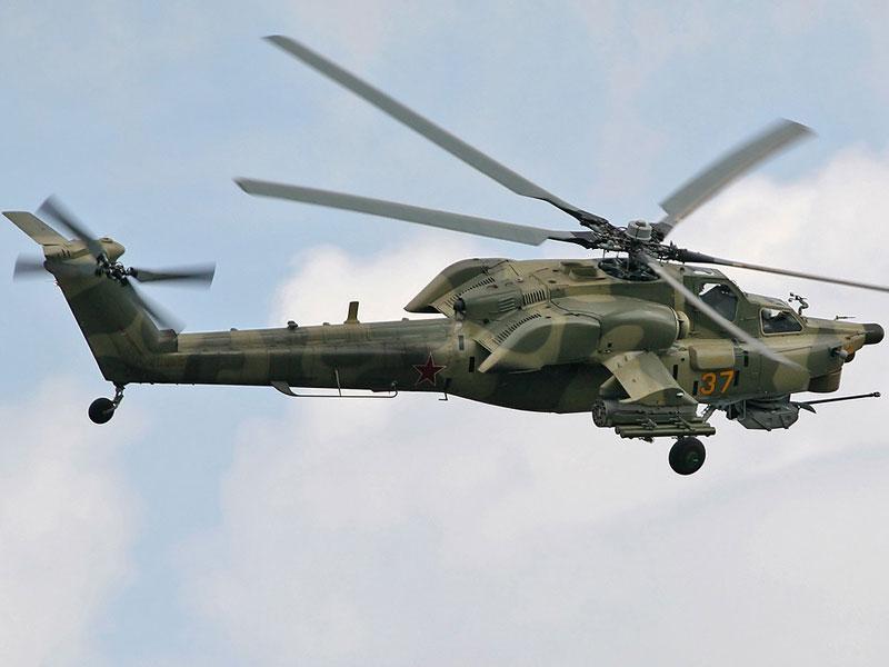 """Iraq """"Receiving Russian Arms"""" Under $4.3 Billion Deal"""