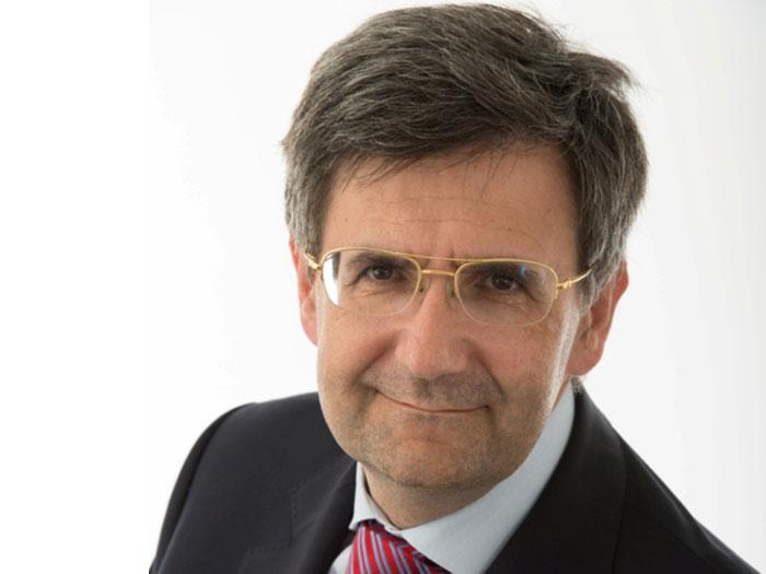 Philippe Duhamel Named CEO of ThalesRaytheonSystems