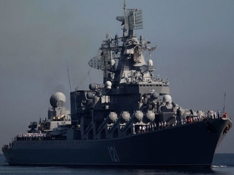 Russia to Send 2 Ships to East Mediterranean