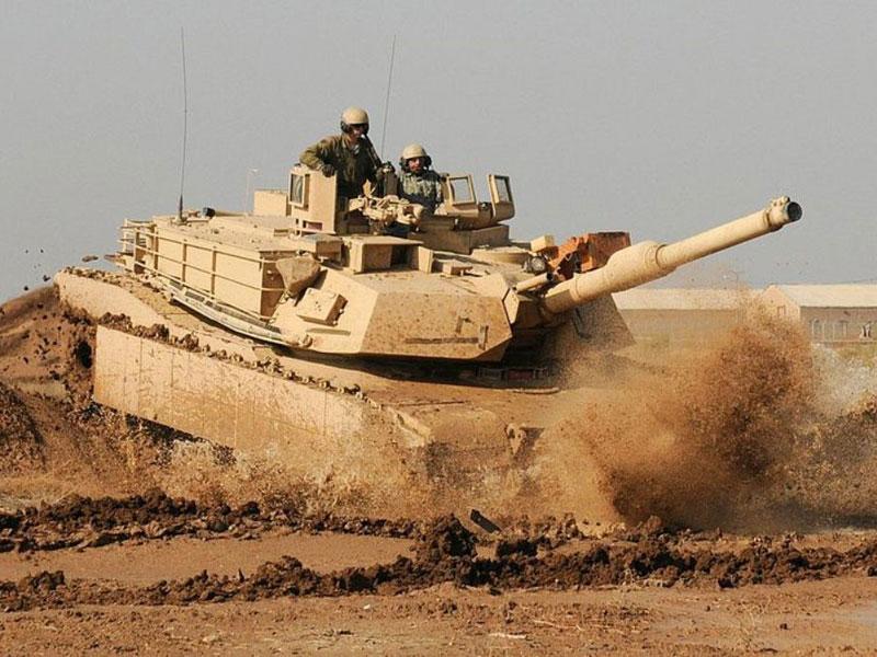 SDI: Military Spending in Iraq Reaches US$ 17.1 Billion