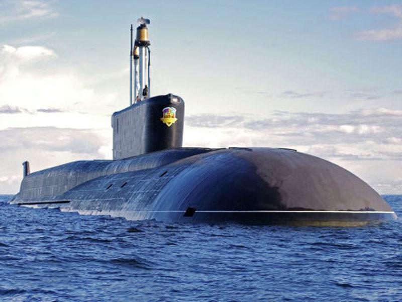 Borei-Class Submarines Enter Service