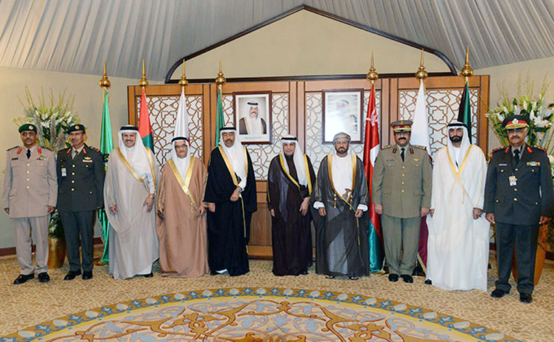 GCC Joint Defence Council Calls for Joint Naval Force