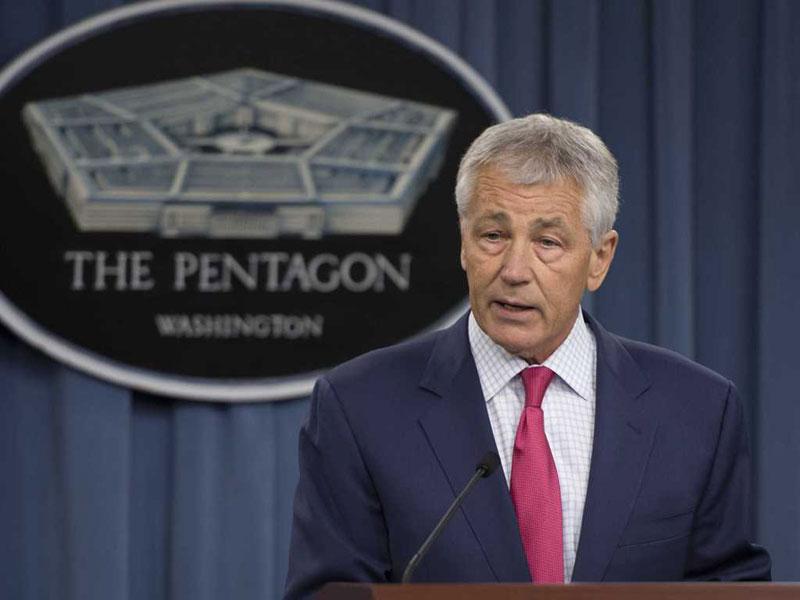 "Hagel: ""Iraq Militants Pose Imminent Threat"""