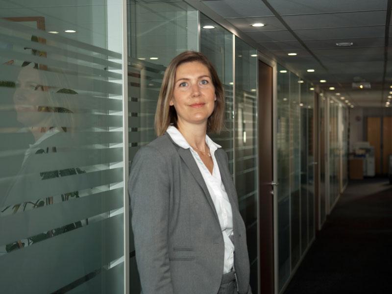 Julia Maris Named Deputy CEO of DCI