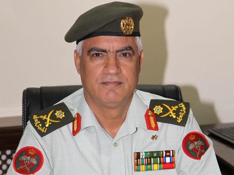 Major General Dr. Omar Al Khaldi Named KADDB CEO