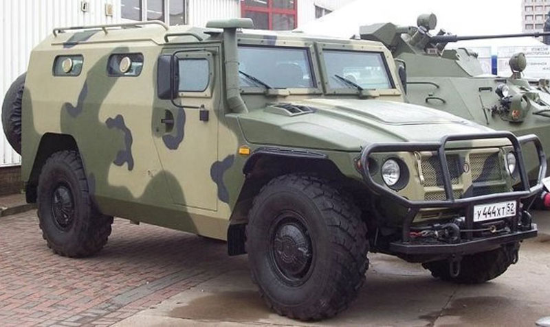 New Russian Anti-Aircraft Module Locates 15 Targets/Second