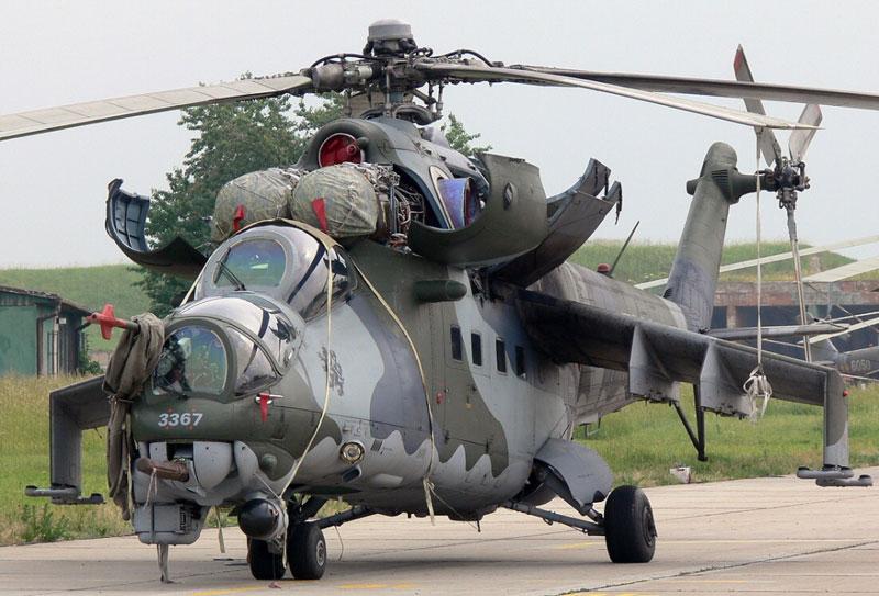 Russian Arms Exports Reach $9.8 Billion So Far This Year
