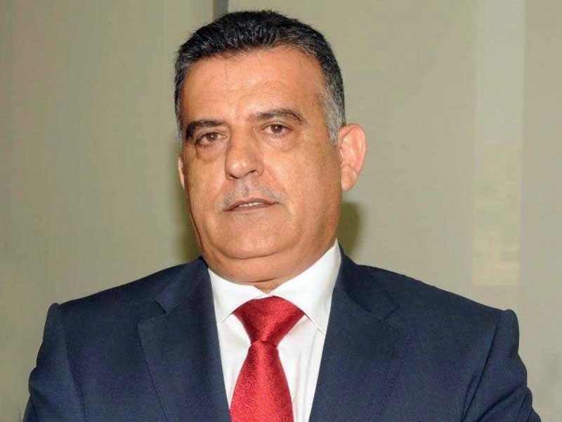 Lebanon's General Security to Participate at SMES 2015