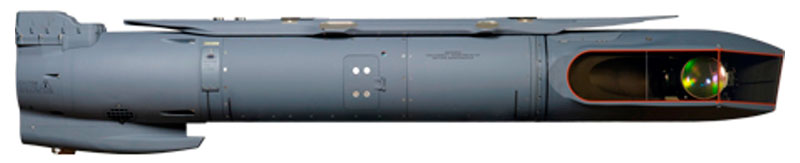 LM to Deliver Sniper ATPs to Royal Jordanian Air Force